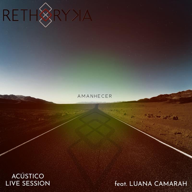 """""""Amanhecer – Acústico – Live Session"""""""