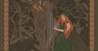 Tuatha de Danann - In Nomine Éireann