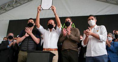 """""""Viva o Vale"""" é o novo Programa de desenvolvimento do Vale do Paraíba do Governo do Estado"""