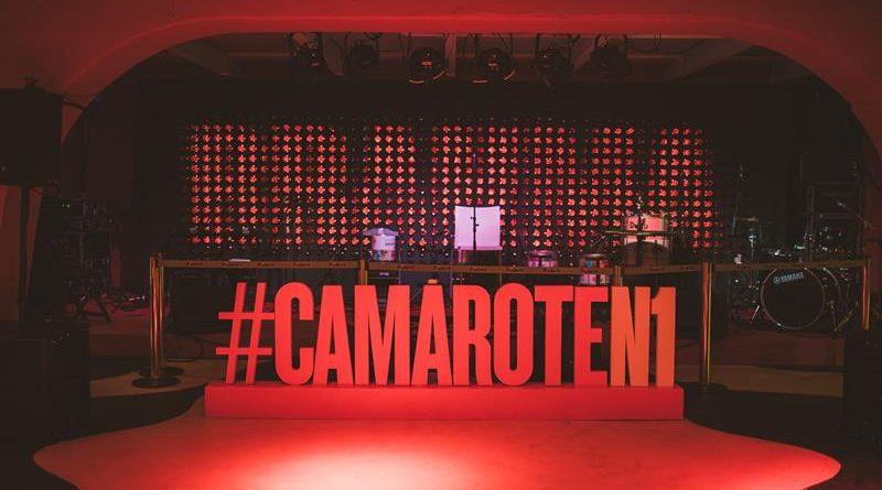 Camarote N°1 anuncia edição 2022