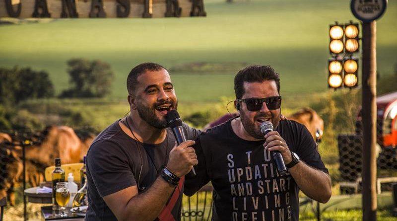 Bruno César & Luciano