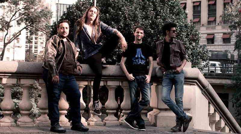Banda Alcatrazes
